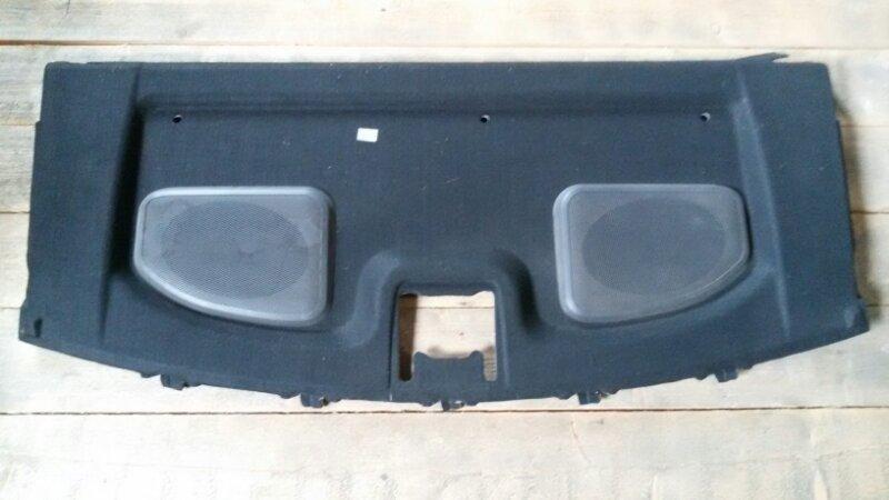 Полка багажника Lifan Solano 620 LF481Q3 2012