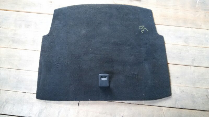 Обшивка багажника Lexus Gs300 GRS190 3GR-FSE 2005