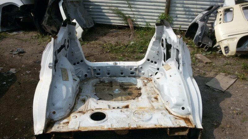 Панель кузова задняя Chery Tiggo T21 SQR484F 2014