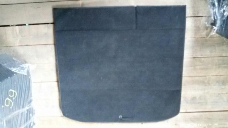 Пол багажника Chery Tiggo T21 SQR484F 2014 задний