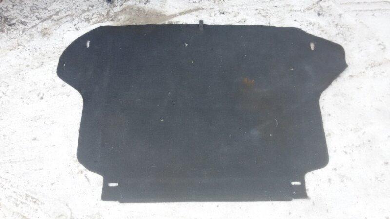 Пол багажника Honda Cr-V RD5 K20A 2001
