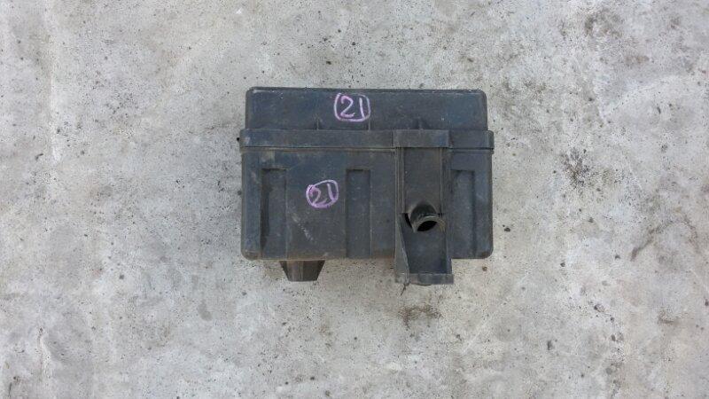 Блок предохранителей Chery Tiggo T11 4G64 2007