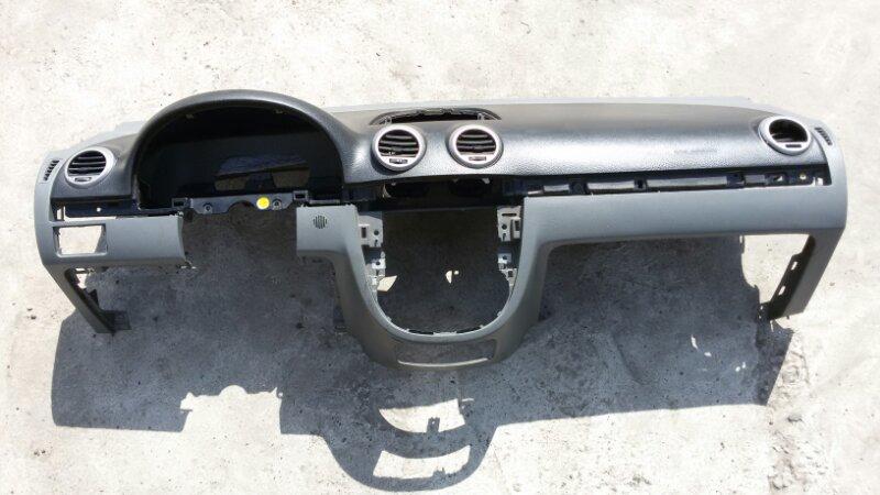 Торпедо Chevrolet Lacetti J200 F14D3 2012