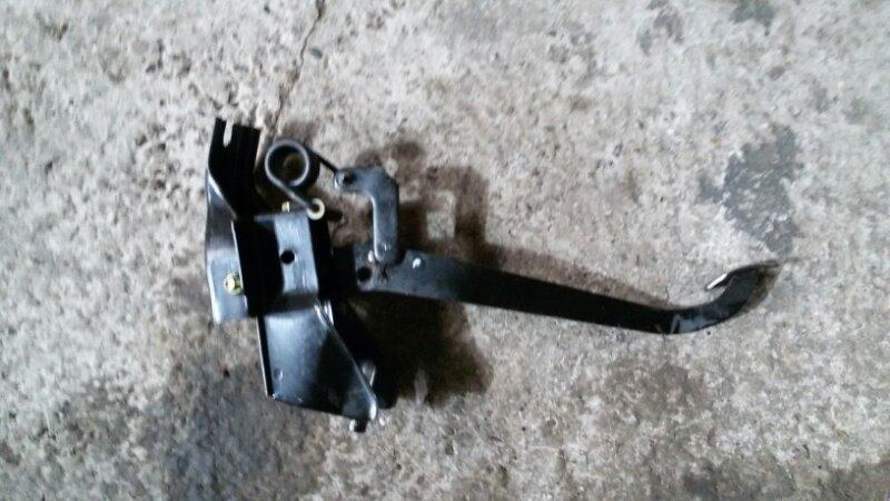 Педаль сцепления Lifan Solano 214813 LF481Q3 2013