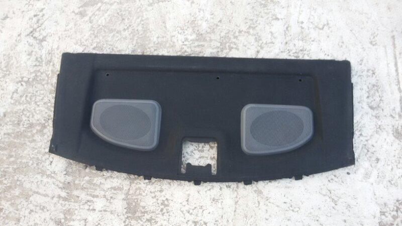 Полка багажника Lifan Solano 214813 LF481Q3 2013