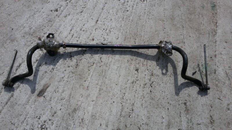 Стабилизатор Ford Mondeo Iv BD AOBA 2009 передний