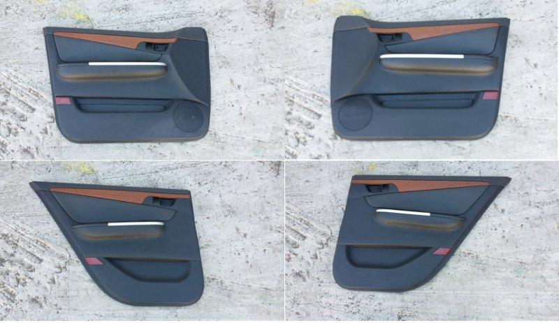 Обшивка двери Lifan Solano 214813 LF481Q3 2013 передняя левая