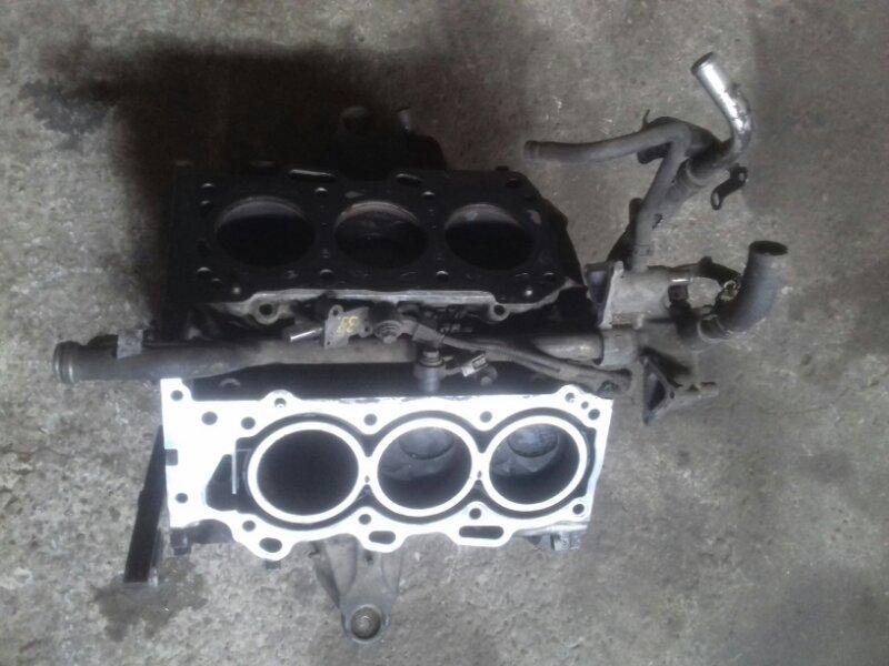 Блок двигателя Lexus Gs300 GRS190 3GR-FSE 2005