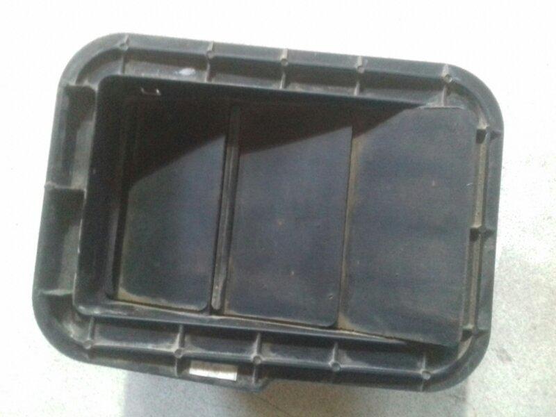 Решетка бампера Lifan X60 215830 LFB479Q 2017