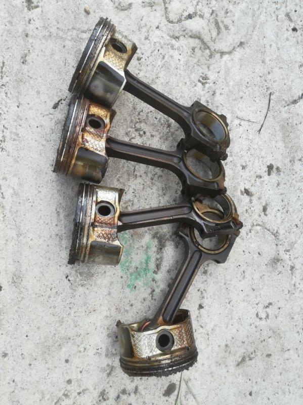 Двигатель Ford C-Max C214 AODA 2005