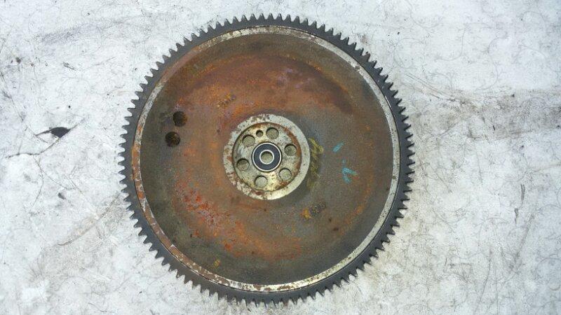 Маховик Daewoo Matiz KLYA B10S1 2012