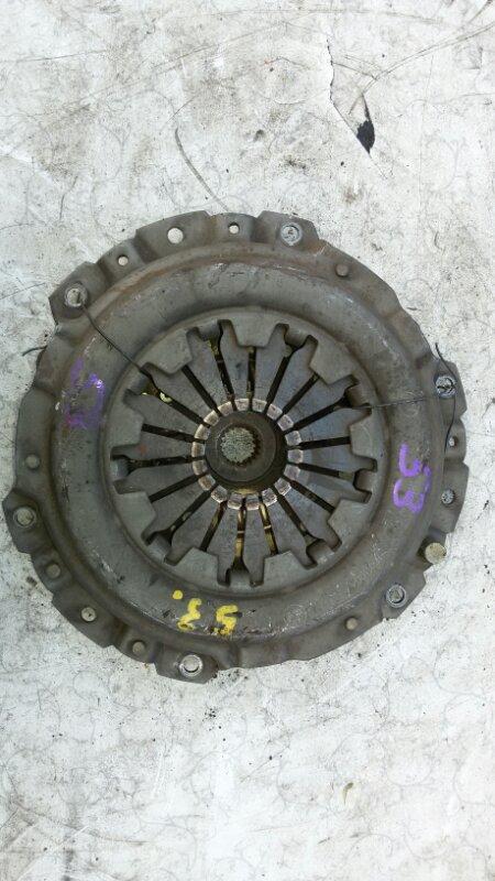 Корзина сцепления Lifan Solano 620 LF481Q3 2012