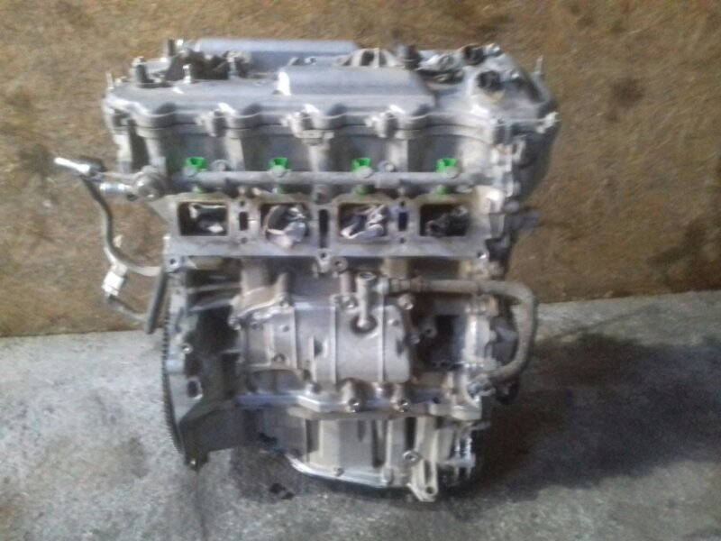 Двигатель Toyota Rav 4 ASA44 2AR-FE 2016