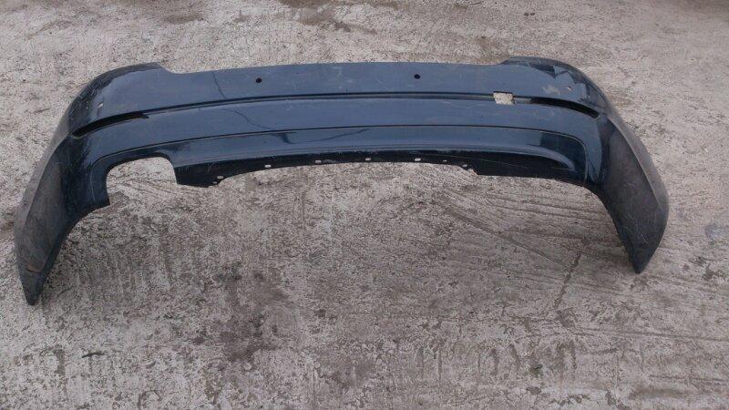 Бампер Bmw 7-Series F01 задний