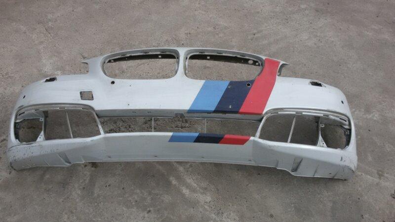 Бампер Bmw 5-Series F10 передний
