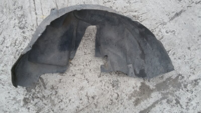 Подкрылок Volkswagen Tiguan 5N1 CAVA 2008 задний правый