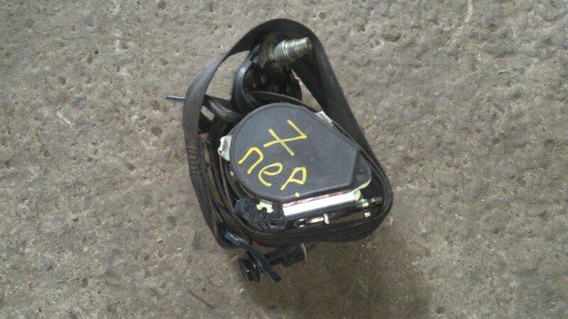 Ремень безопасности Renault Logan LS K7M 2012 передний