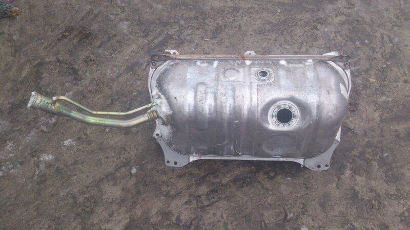Бак топливный Toyota Mark Ii JZX100 1JZ-GE 1998