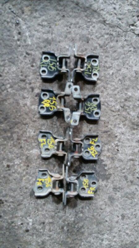 Петля двери Daewoo Matiz KLYA A08S3 2012
