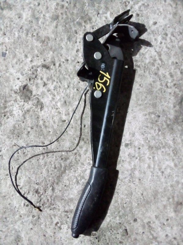 Рычаг ручного тормоза Daewoo Matiz KLYA A08S3 2012