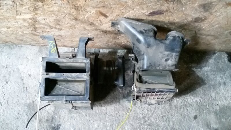 Корпус печки Daewoo Matiz KLYA A08S3 2012