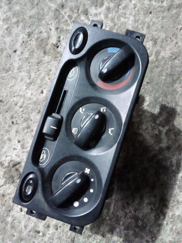 Блок управления климат-контролем Daewoo Matiz KLYA A08S3 2012