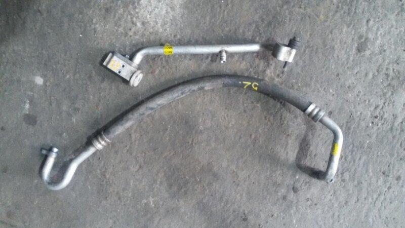 Трубка кондиционера Hyundai Tucson JM G4GC 2008