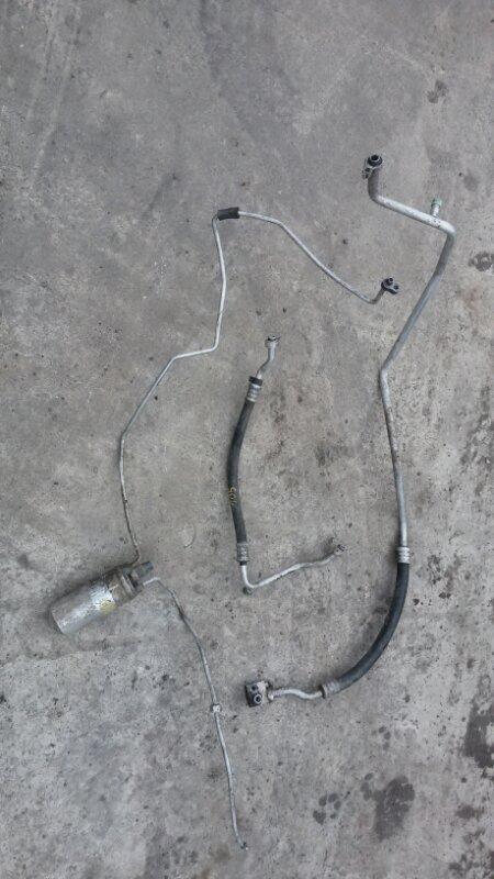 Трубка кондиционера Mazda Demio DW3W B3 2001