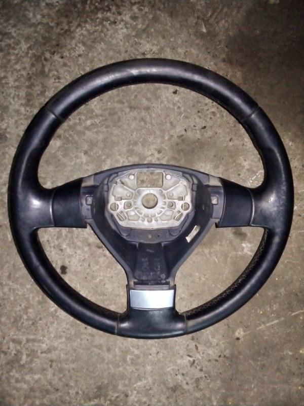 Руль Volkswagen Tiguan 5N1 CAVA 2008