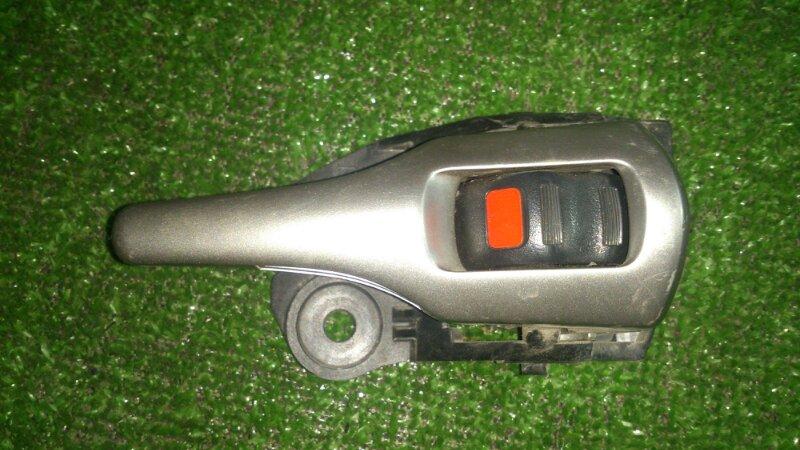 Ручка двери внутренняя Toyota Corolla ZZE150 2011 задняя правая