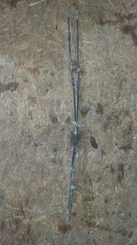 Трос ручника Daewoo Matiz KLYA B10S1 2012