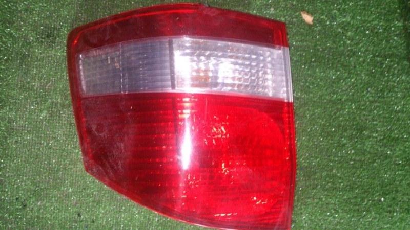 Стоп-сигнал Toyota Alphard ANH15 2AZ-FE 2003 задний левый