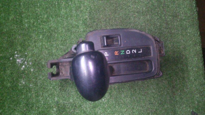 Рычаг переключения кпп Toyota Corona Premio CT210 2C 1997