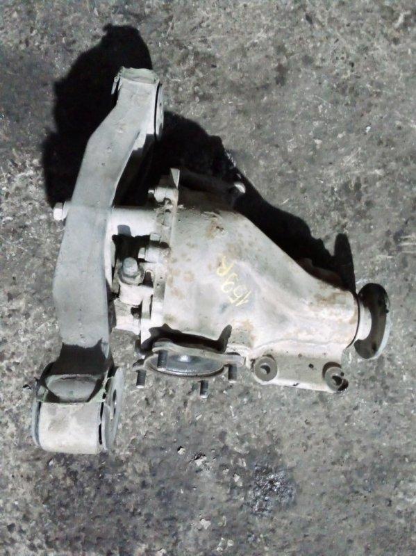 Редуктор Toyota Alphard ANH15 2AZ-FE 2003 задний