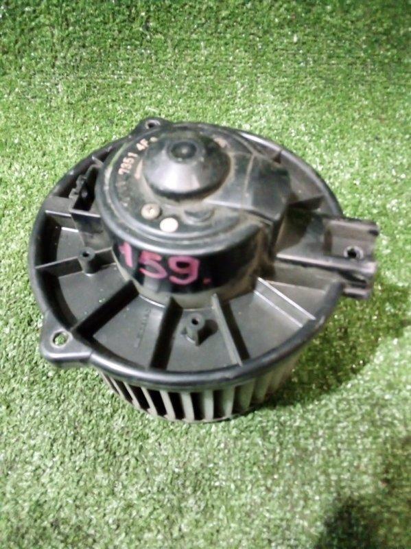 Мотор печки Toyota Alphard ANH15 2AZ-FE 2003