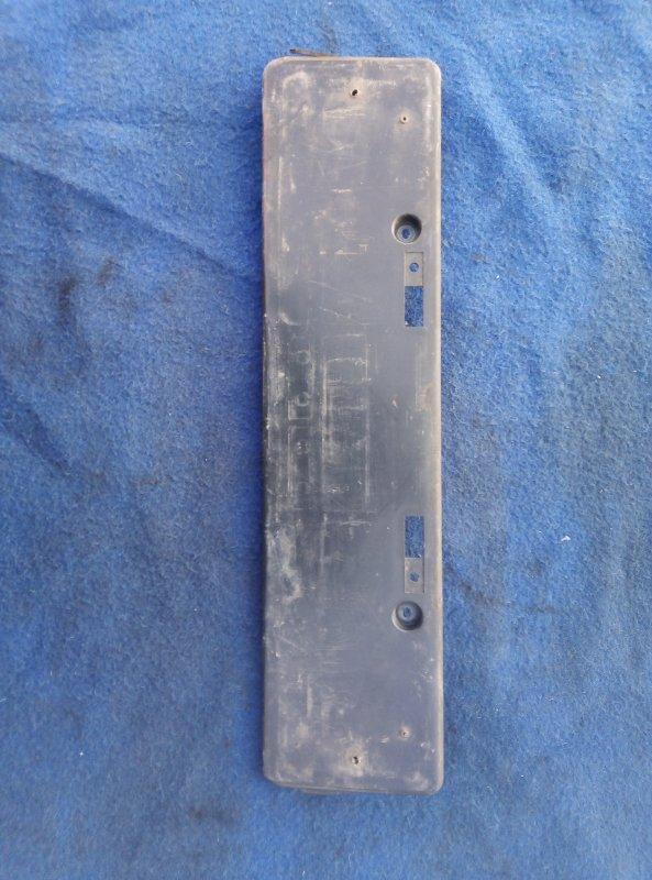 Рамка для номера Lifan X60 215800 LFB479Q 2013