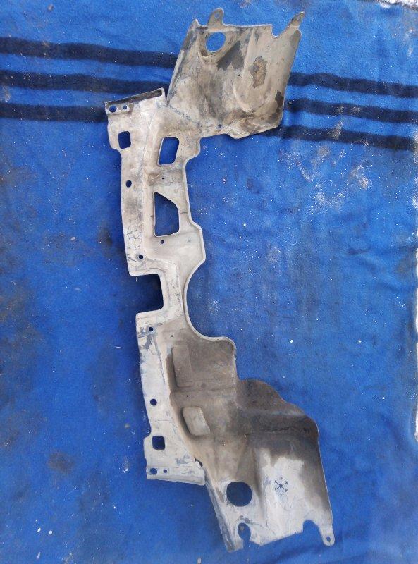 Защита двигателя Honda Hr-V GH4 D16A 2003