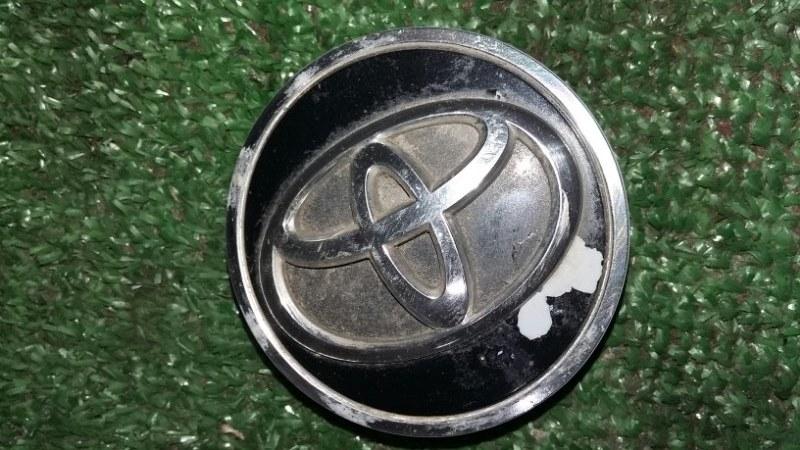 Колпак Toyota Rav 4 ASA44 2AR-FE 2016