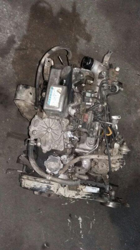 Двигатель Toyota Corona Premio CT210 2C 1997