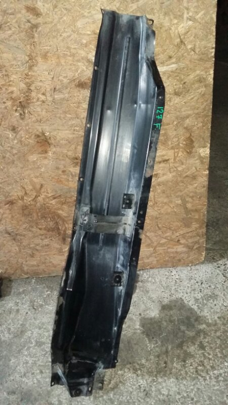 Решетка под лобовое стекло Nissan Nv200 VM20 HR16DE 2009 передняя