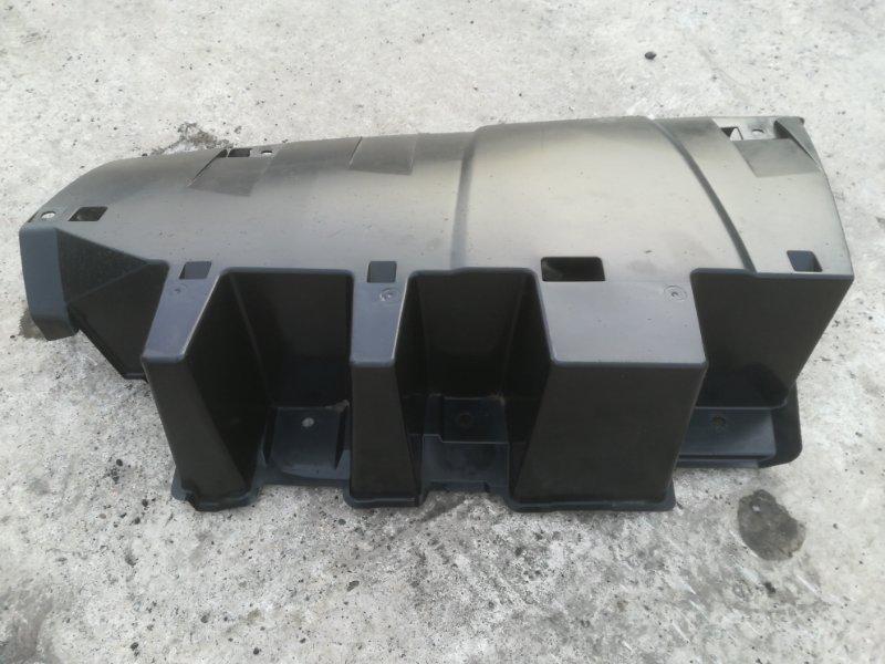 Защита бампера Honda Stream RN6 задняя
