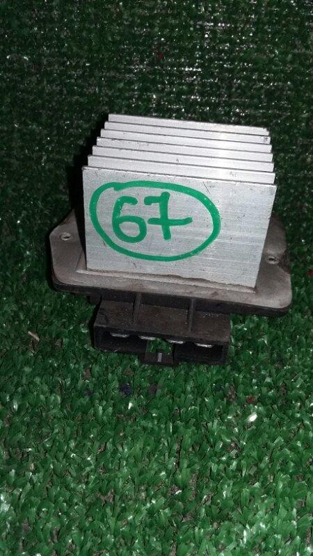 Реостат печки Lifan X60 215800 LFB479Q 2013