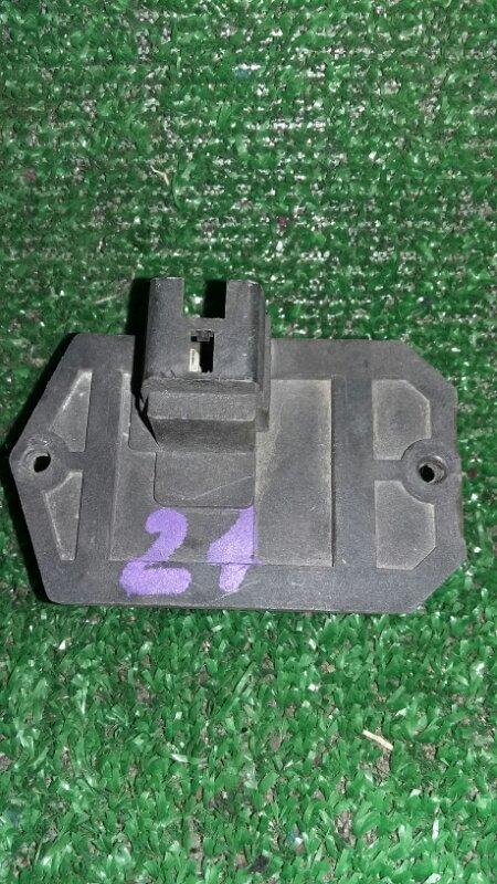 Реостат печки Chery Tiggo T11 4G64 2007