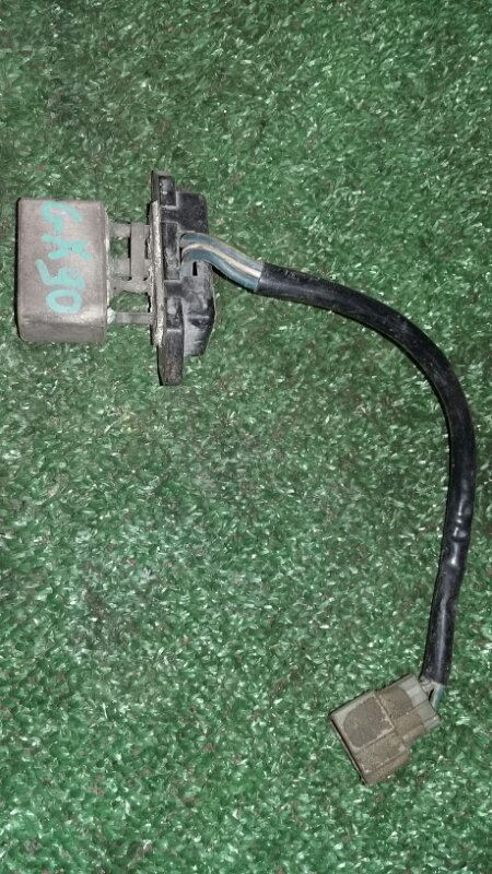 Реостат печки Toyota Mark Ii GX90 1G-FE 1994