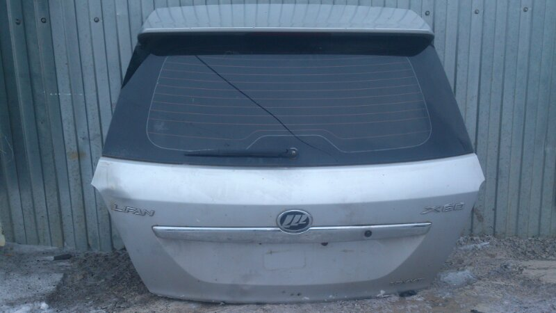 Дверь багажника Lifan X60 215800 LFB479Q 2013