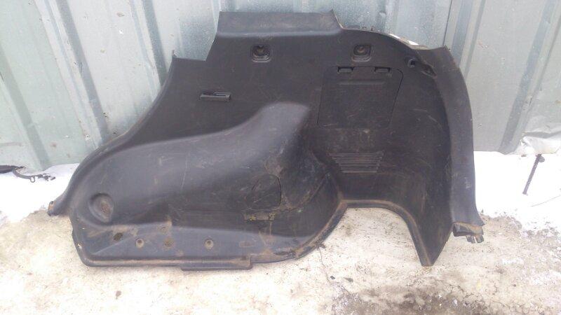 Обшивка багажника Lifan X60 215800 LFB479Q 2013 задняя правая