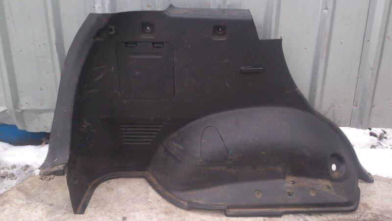 Обшивка багажника Lifan X60 215800 LFB479Q 2013 задняя левая