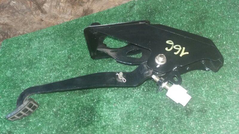 Педаль тормоза Lifan X60 215800 LFB479Q 2013