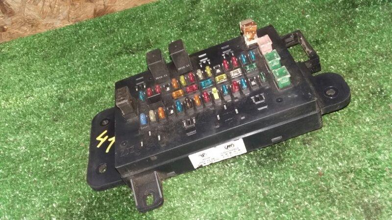 Блок предохранителей Lifan X60 215800 LFB479Q 2013