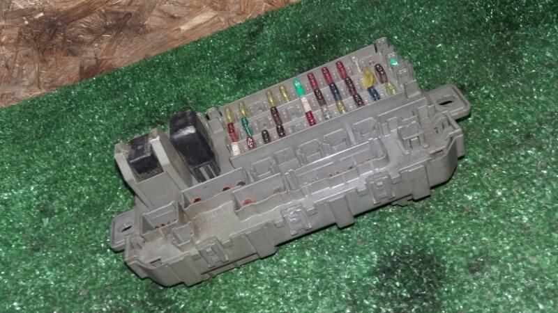 Блок предохранителей Honda Cr-V RD-1 B20B 1996